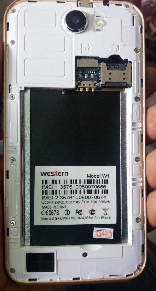 Mt6580 Flash File