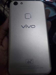 Vivo Clone V7+ Flash File MT6580 7 0 Nougat Stock Rom