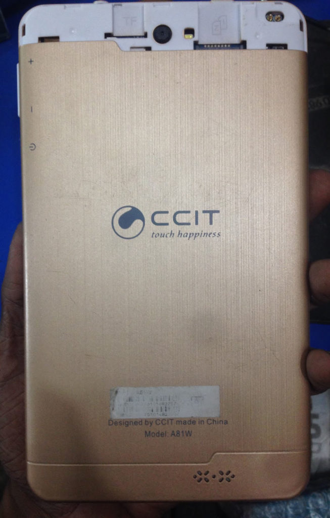 Ccit A81w Flash File MT6572 7 0 New Stock Rom * KaremaFirmware Flashfile