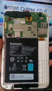How To Flash Lenovo Tab