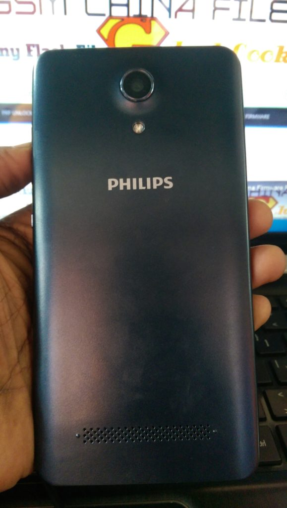 Philips S327 Flash File Frp MT6737m 7 0 Dead Recovery Care File