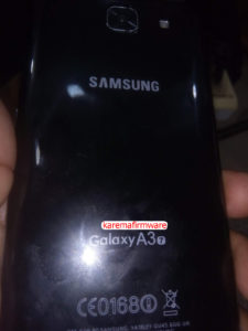 Samsung Clone A37 Flash File MT6580 6 1 New Update Firmware