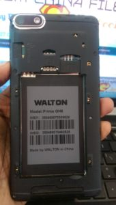 Wiko Lenny3 Flash File MT6580 6 0 Stock Firmware Rom