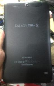 Samsung Galaxy Tab A Stock Rom
