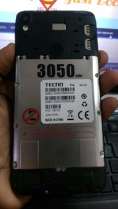 Tecno F4 Flash File Mt6739 8 1 0 Frp New Update Firmware