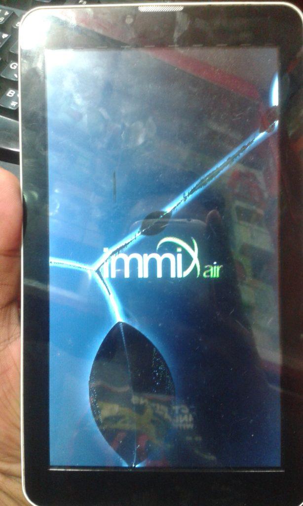 immix air 7022m Tab Flash File MT6572 4 2 2 New Update Firmware