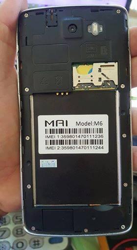 Mai M6 Flash File Mt6572 4 4 2 New Update Firmware * KaremaFirmware