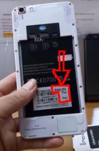 inovo i553 Plus 4G Flash File Mt6735m 5 1 New Update Firmware
