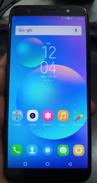 Tecno iN5 Flash File Frp Mt6737t 7 0 Update Customer Care File