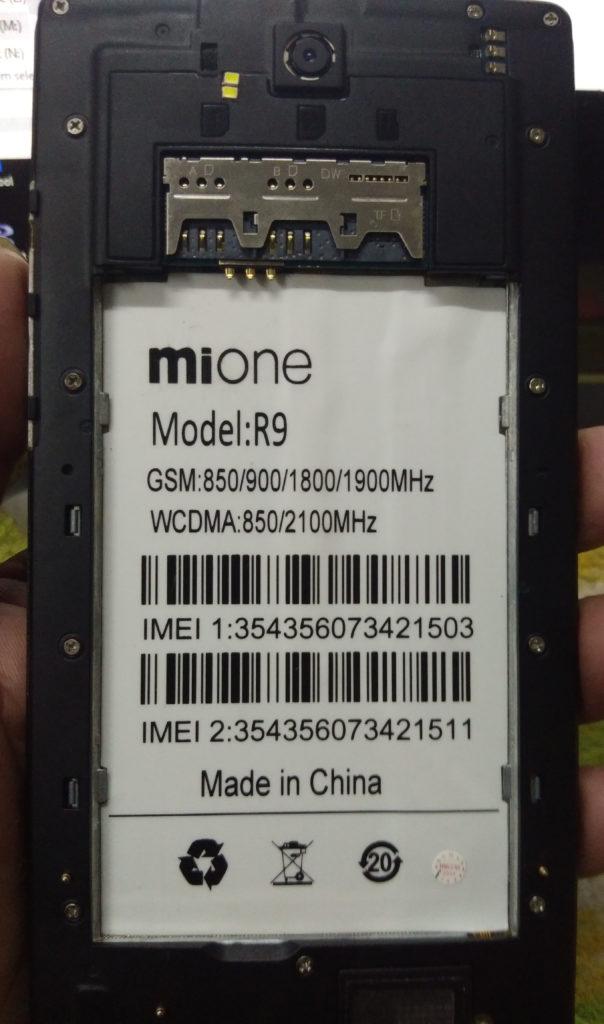 Mione R10