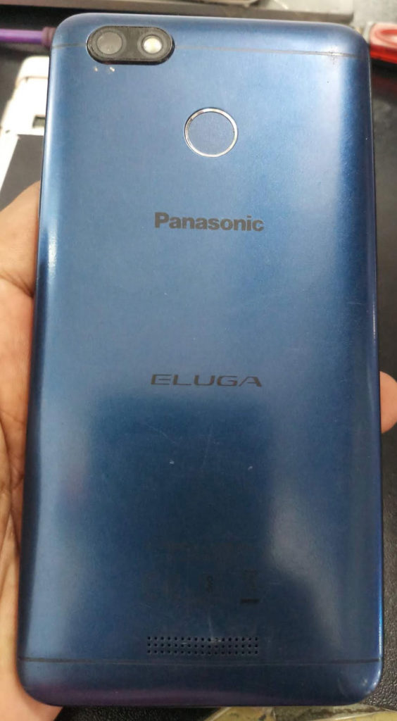 Panasonic Eluga A4 Flash File MT6735m 7 0 Customer Care File