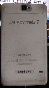 Samsung Galaxy Tab 7 M706 Flash File MT6572 4 4 2 Update Rom