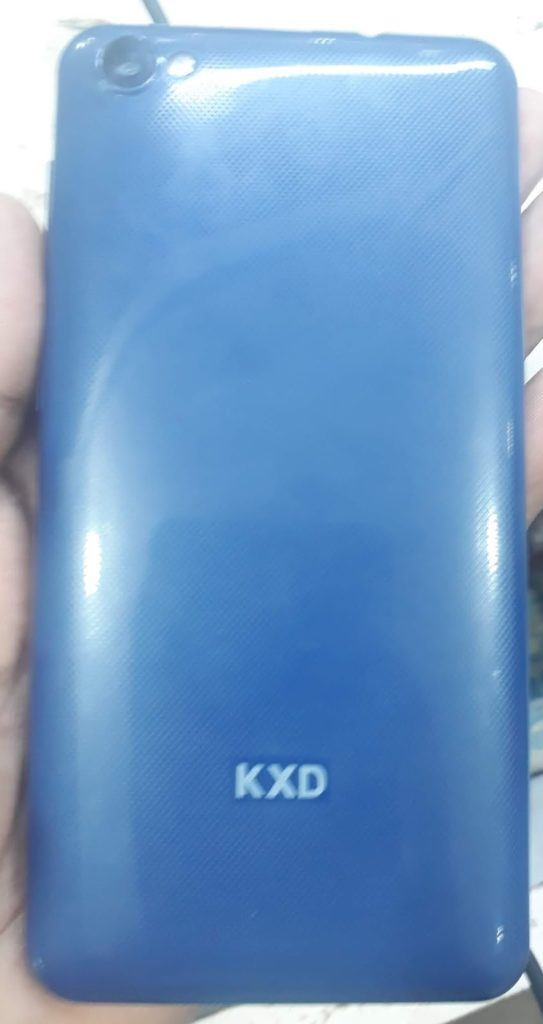 KXD W50 Flash File 𝔽𝕀ℝ𝕄𝕎𝔸ℝ𝔼 MT6580 6 0 Android Firmware