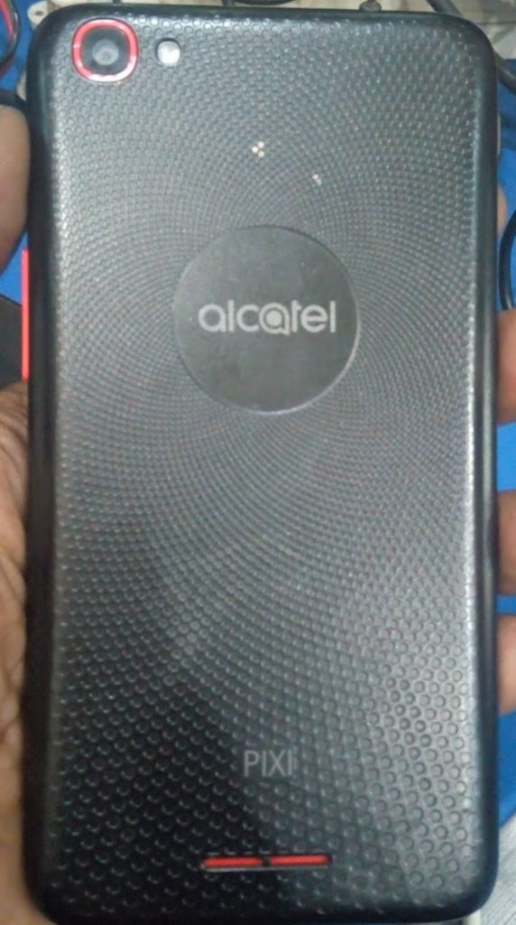Alcatel 5023F Flash File MT6580 6 0 Update Firmware Rom