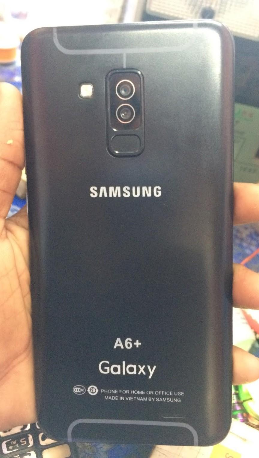 Samsung Clone A6+ Flash File MT6572 4 4 2 Firmware | Rom