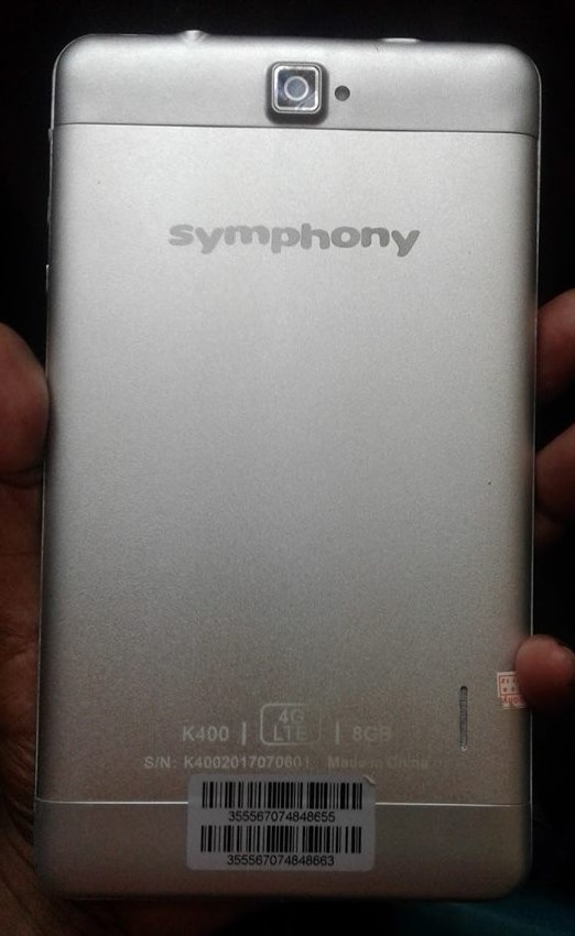 Symphony K400 Flash File Tab MT6582 4 4 2 𝔽𝕀ℝ𝕄𝕎𝔸ℝ𝔼 ROM