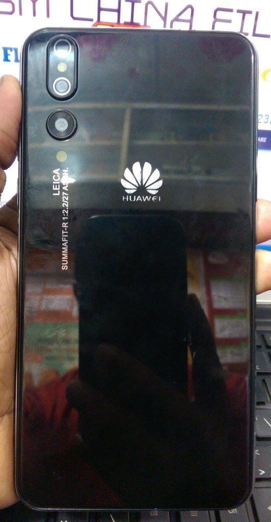 Huawei Clone P20 Pro Flash File 5Version   MT6580 5 1 Firmware