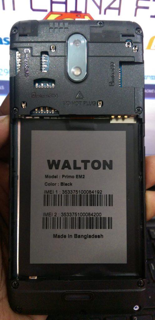 Walton Primo EM2