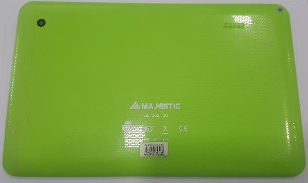 Majestic TAB 302 3G Flash File MT6582 4 4 2 Android Firmware