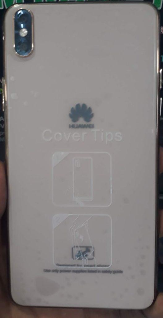 Huawei Clone XS Max Flash File MT6580 8 1 Firmware Hang Logo Fix