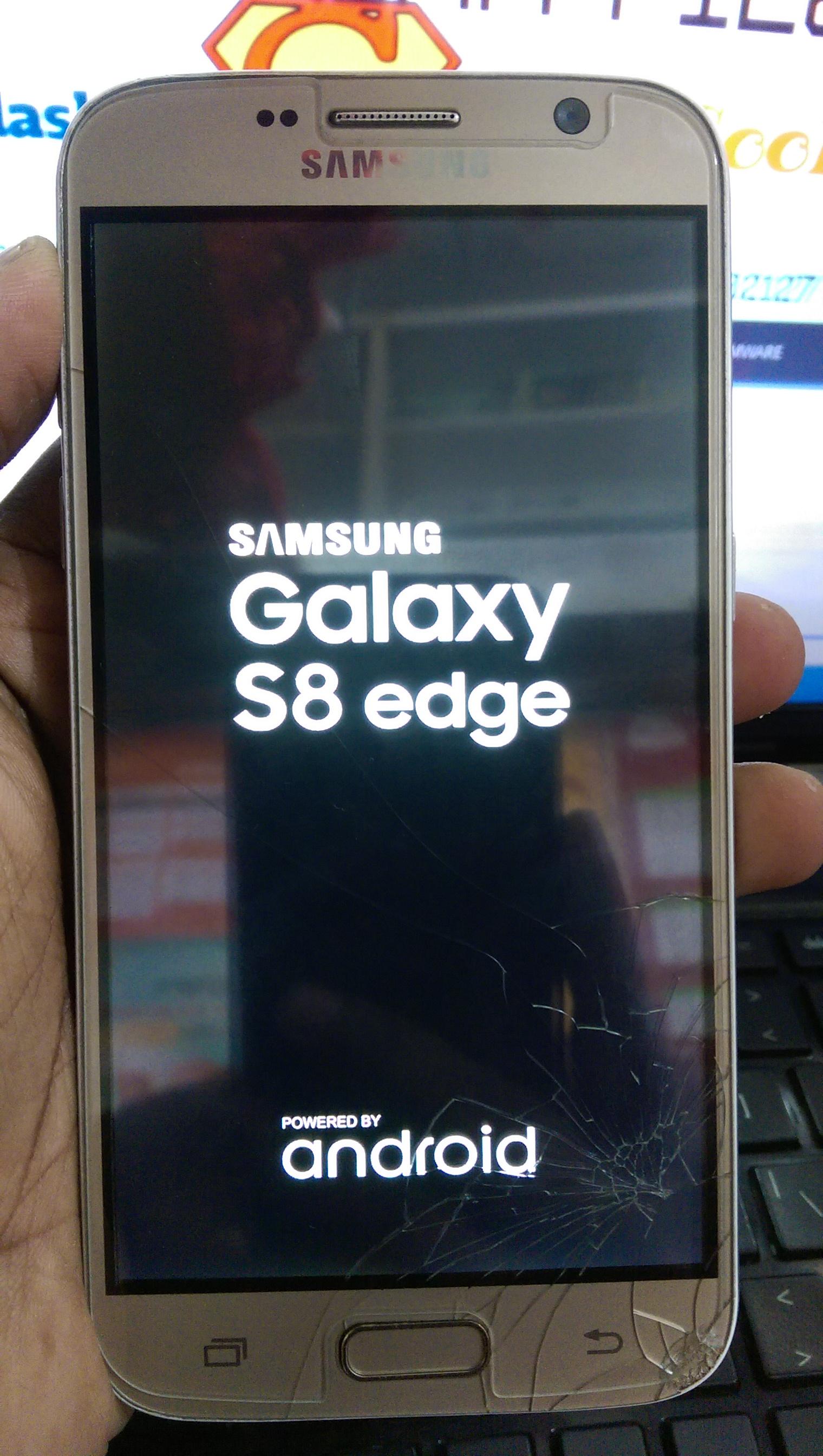 Samsung Clone G930F Flash File Stock Firmware Rom (Flash File)