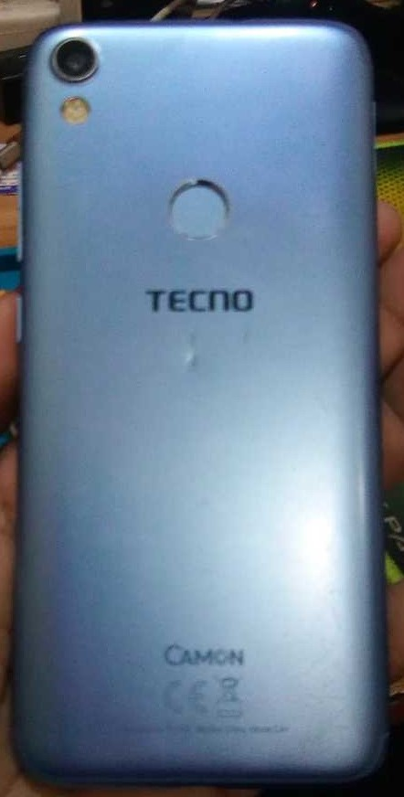 All Tecno Firmware