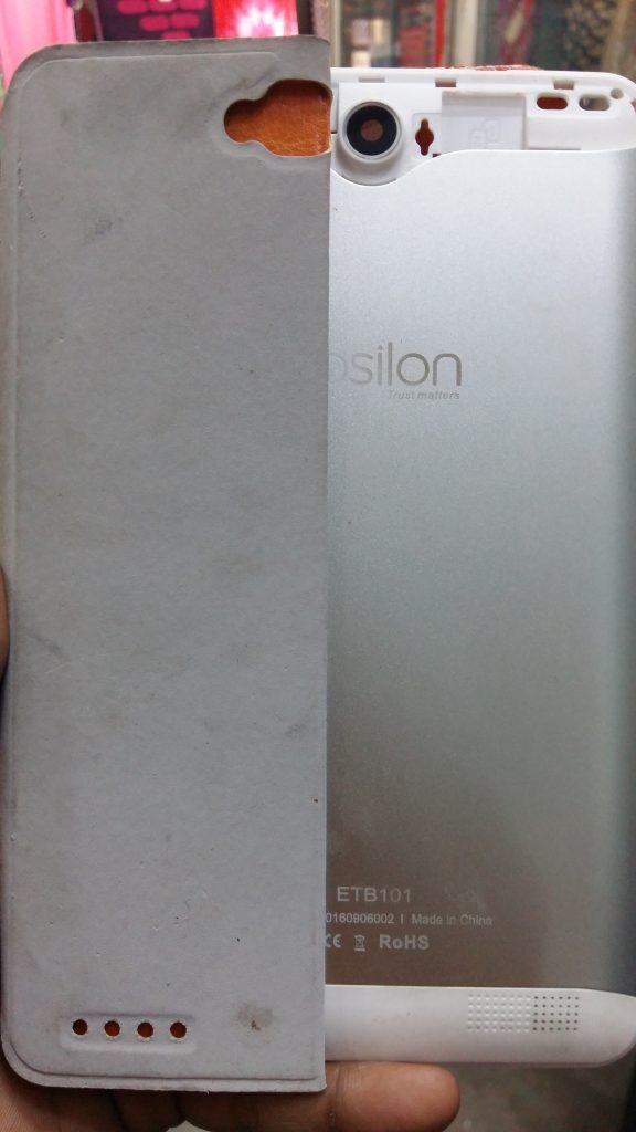 EPSILON ETB101