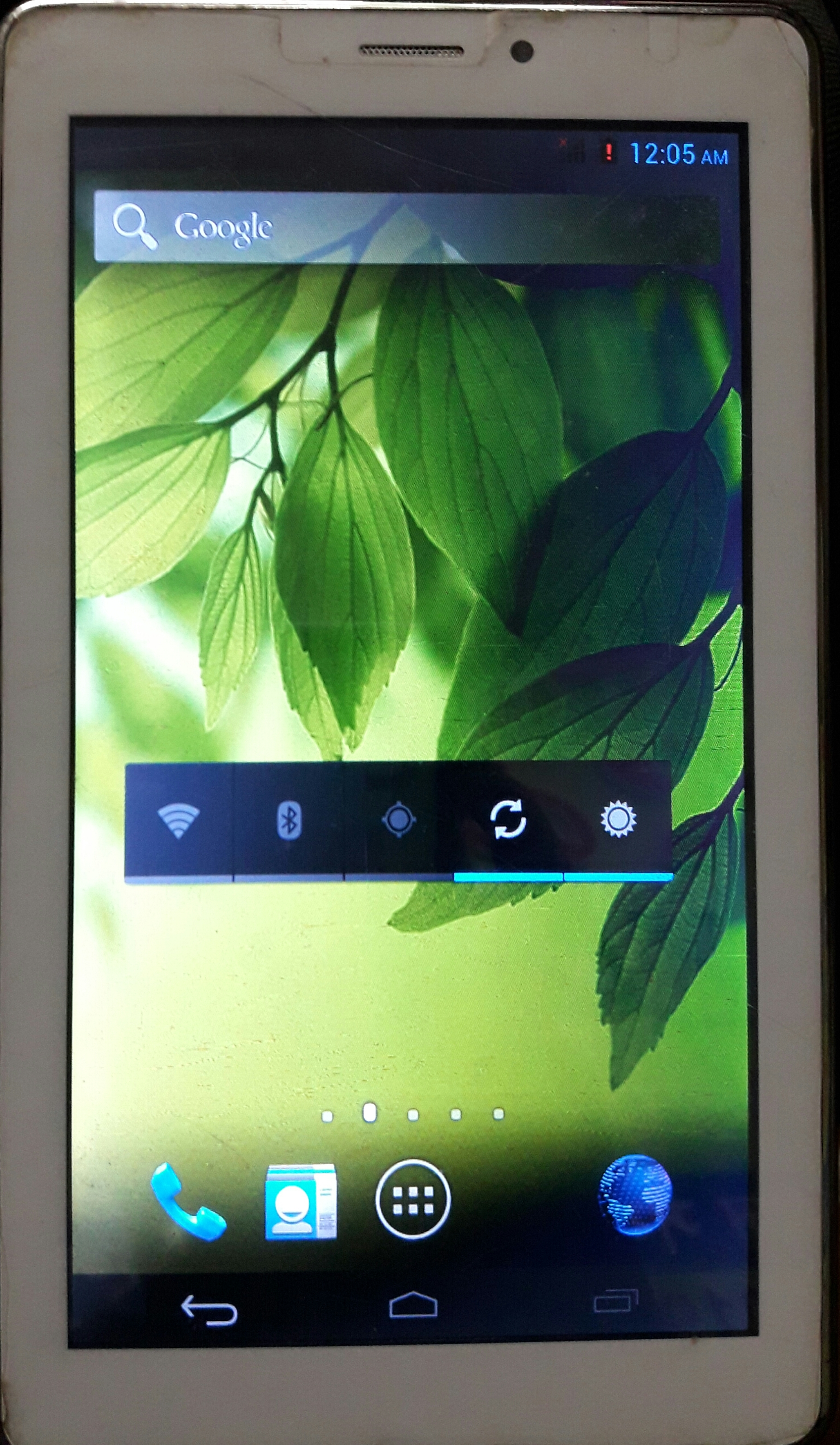 GTouch M7