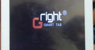 GRIGHT G626 Firmware