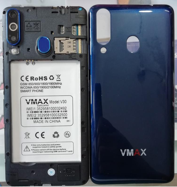 Vmax V30