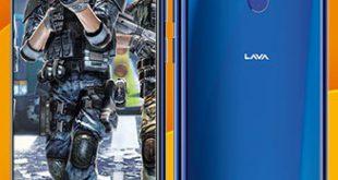 Lava Z93 Download,