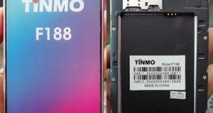 Tinmo F188 Firmware