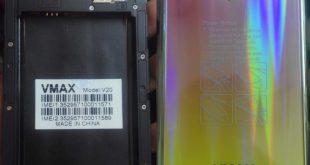 Vmax V20 Firmware