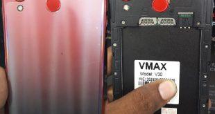Vmax V30 Firmware