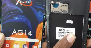 Agetel AG14 Firmware