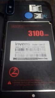 Invens Lion L2 Flash File