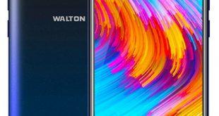 Walton Primo G9 Flash File