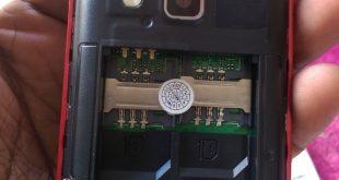 QPhone QP8 Firmware