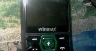 Winmax HPOWER 5 Firmware