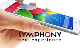 Symphony V102 Firmware,