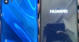 Huawei Clone Nova 5 Firmware