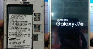 Samsung Clone J710FN Stock Firmware