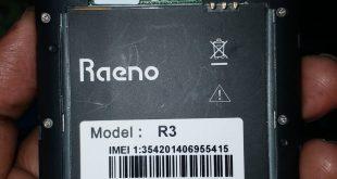 Raeno R3