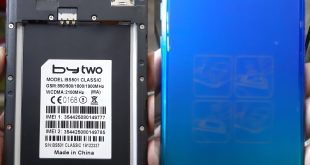 Bytwo BS501 Classic (MA) Firmware