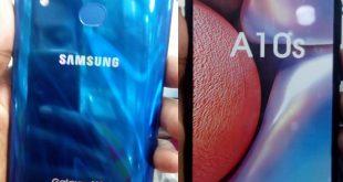Samsung Clone A10s Firmware