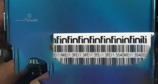 Infiniti i20 Firmware