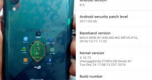 Samsung Clone A50s20 Firmware