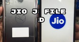 Jio J8 Flash File