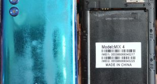 Huawei Clone Max 4 Flash File