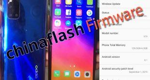 Oppo Clone V19 Flash File